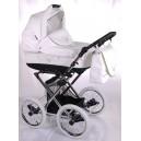 Детская коляска Julia Ecco (на ремнях)