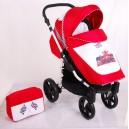 Детская прогулочная коляска Sport NEW
